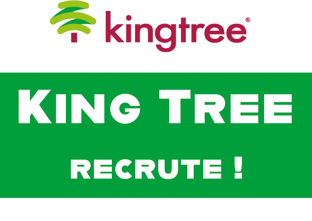 King Tree recrute